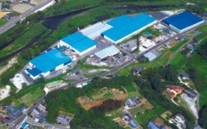 キンキサイン株式会社 本社第二工場
