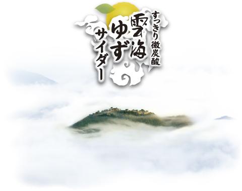 竹田城跡雲海